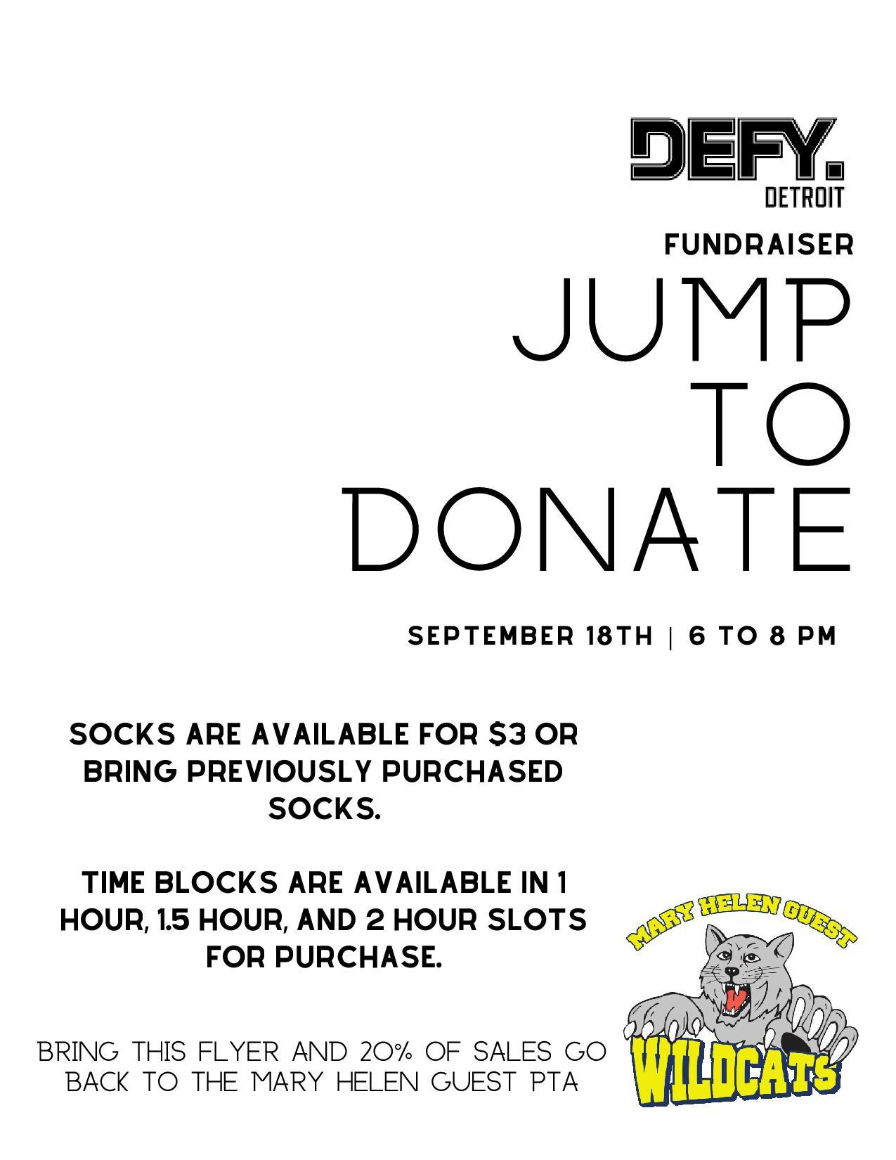 Defy_Fundraiser