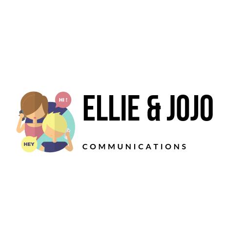 Ellie & JoJo Logo
