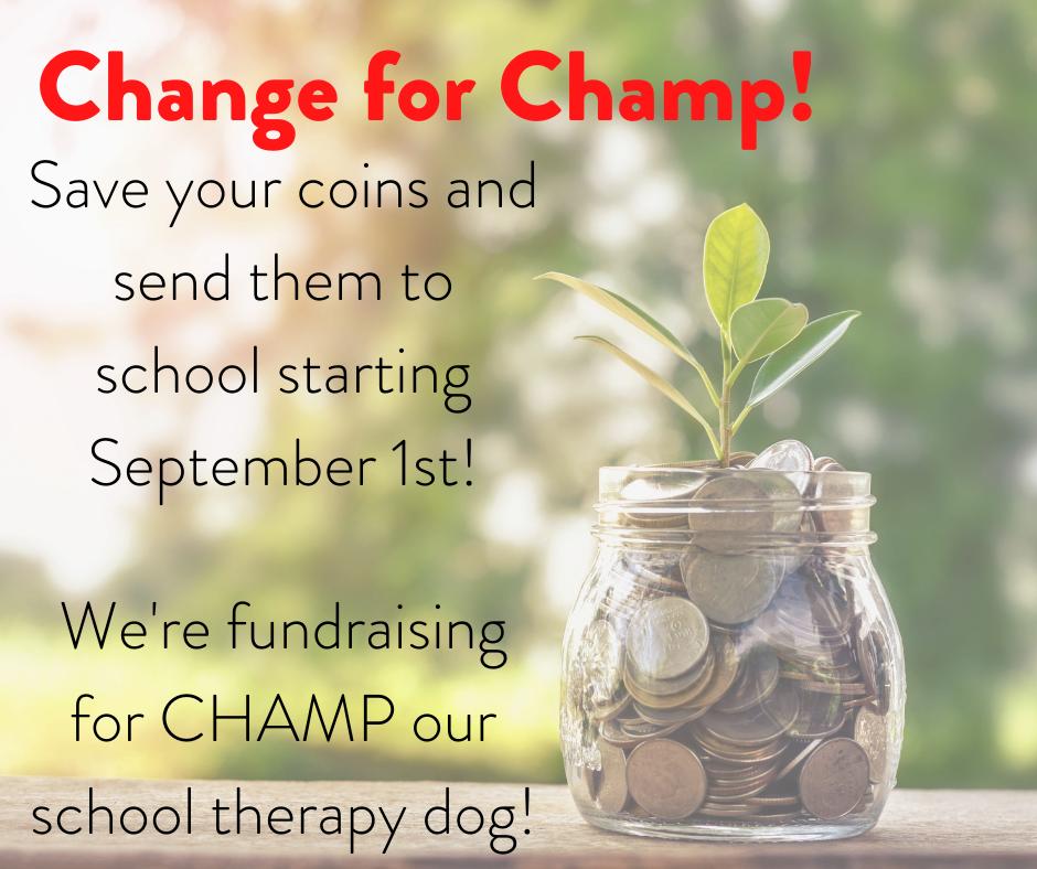 Change_For_Champ